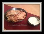 Okonomiyaki 1 Small