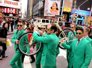 Earth Day NYC