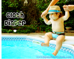 Cloth Diaper Love