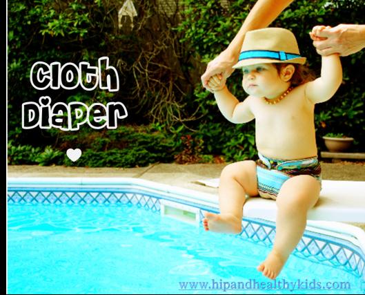 Cloth Diaper Love
