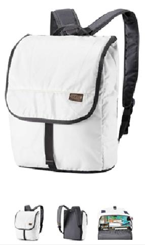Eco-friendly Backpacks for your Mini Trendsetter