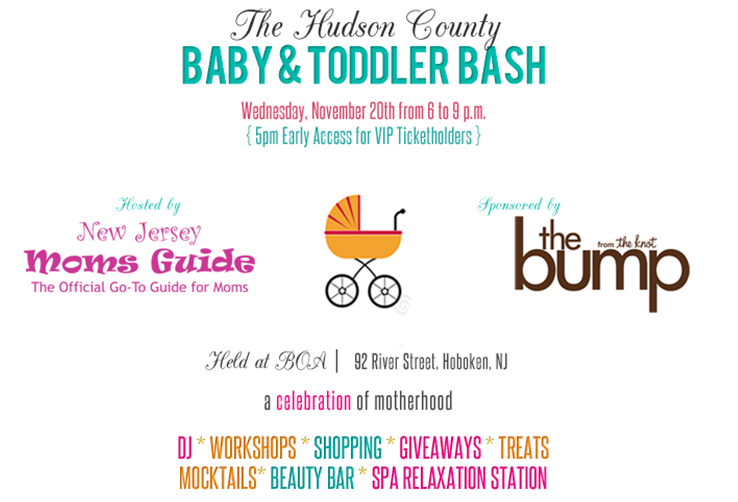 BabyToddlerBash