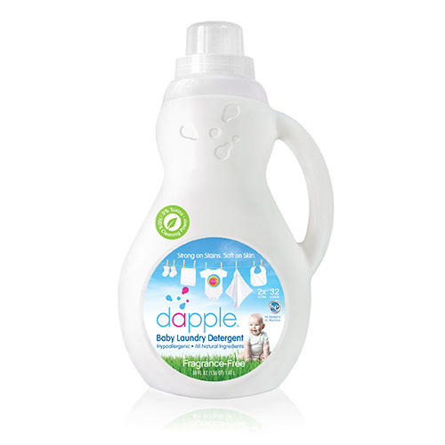 Fragrance-Free Baby Laundry Detergent
