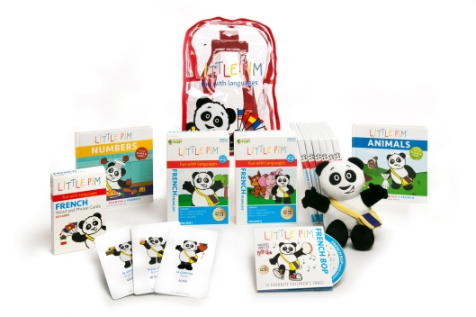 6-Pak_Numbers+Animals_Flash_Plush_CD_Backpack_FRE