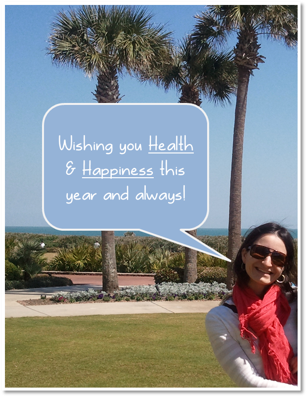 HHK Wishes for the New Year