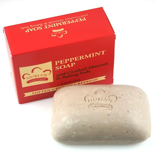 Nubian Peppermint